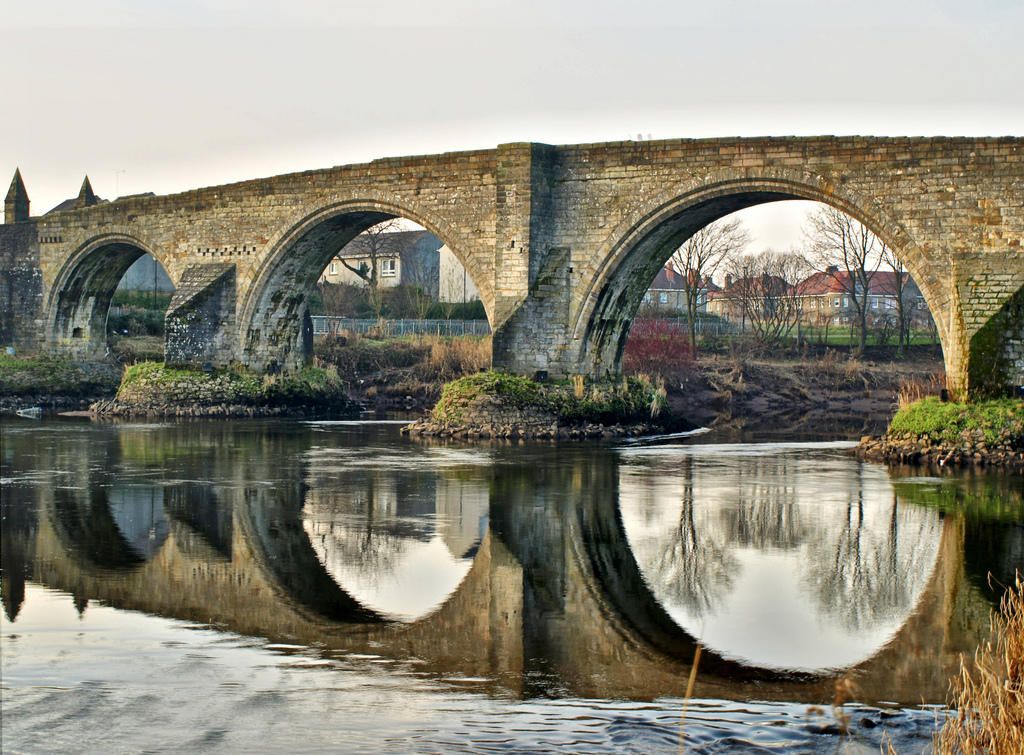 bridge in Stirling (Neil Howard)